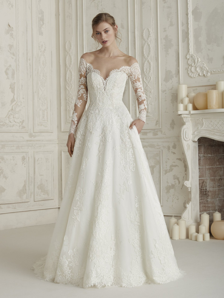 593ffc3355d4 Collezioni abiti da sposa